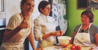 Scuola di cucina Gnamm Personal Chef