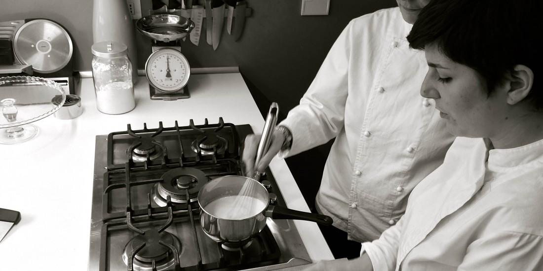 Personal Chef Roma - Gnamm