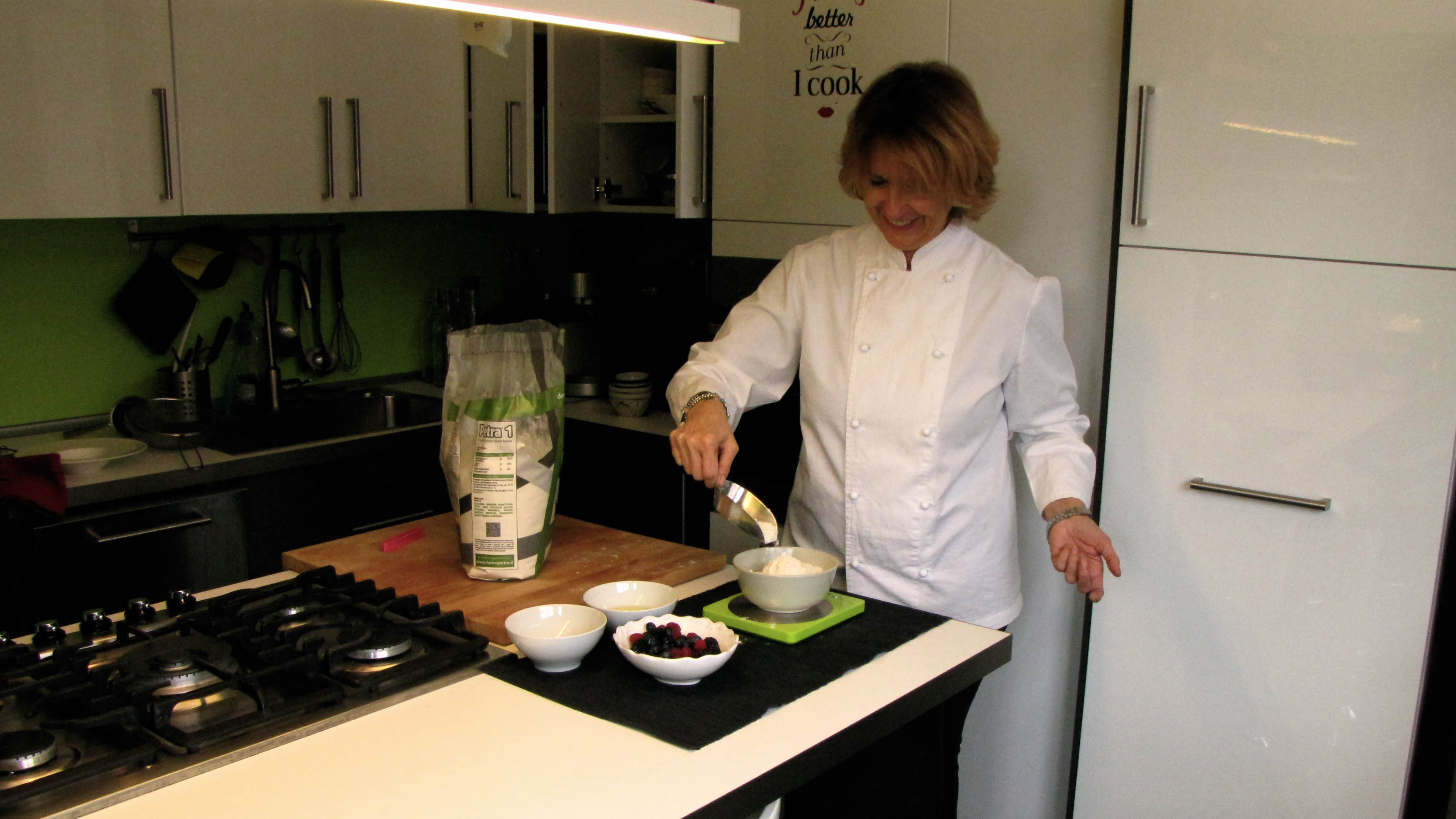 Personal Chef - Gnamm